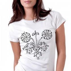 Koszulka kafel warmiński
