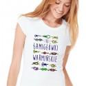 koszulka warmińskie łamigłówki