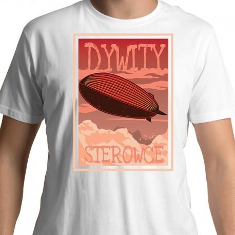 koszulka Dywity sterowce