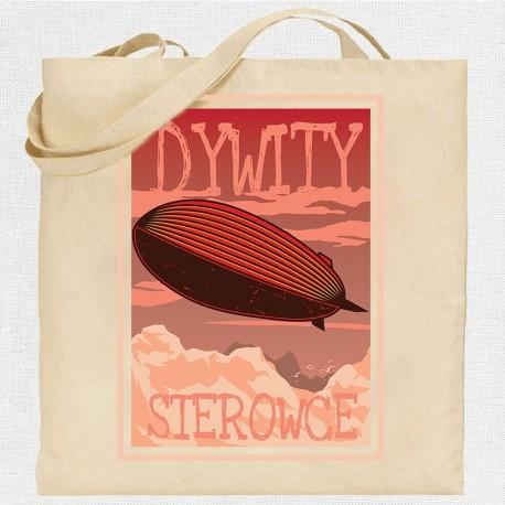 torba Dywity sterowce