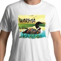 koszulka warmiński perkoz