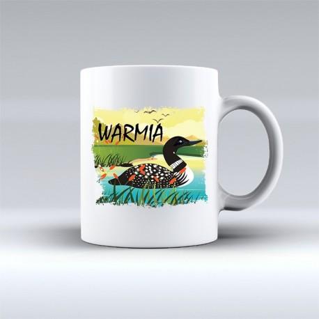 kubek warmiński perkoz