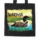torba czarna warmiński perkoz