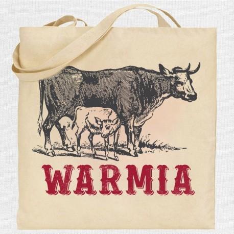 torba Warmia Krowy