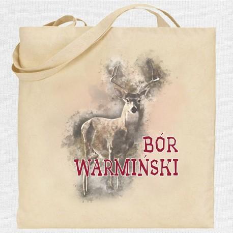 torba warmiński bor