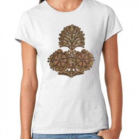 koszulka haft z czepca