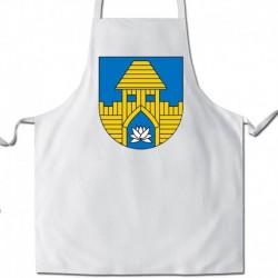 fartuch gmina Ełk