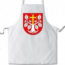 fartuch gmina Milejewo
