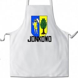 fartuch herb gmina Jonkowo