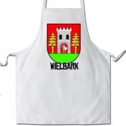 fartuch herb Wielbark