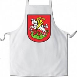 fartuch Ostróda
