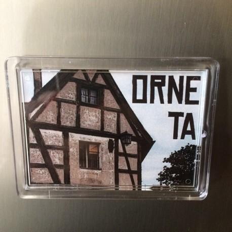 magnes akrylowy Orneta