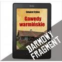 Darmowy fragment ebooka: Gawędy warmińskie - Edward Cyfus