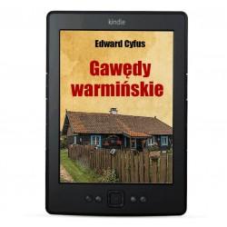 Ebook: Gawędy warmińskie - Edward Cyfus