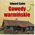 Audiobook CD: Gawędy warmińskie - Edward Cyfus