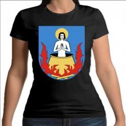 koszulka damska Zalewo