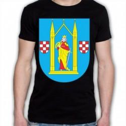 koszulka Działdowo