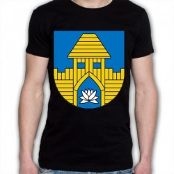 koszulka gmina Ełk