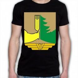 koszulka gmina Iłowo-Osada
