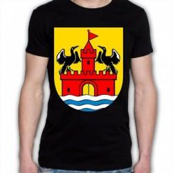 koszulka gmina Jedwabno