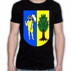 koszulka gmina Jonkowo
