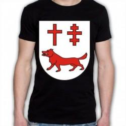 koszulka gmina Lelkowo