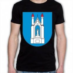 koszulka gmina Lidzbark Warmiński