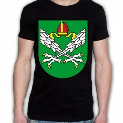 koszulka gmina Lubawa