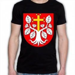 koszulka gmina Milejewo