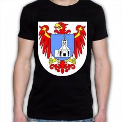 koszulka gmina Miłki