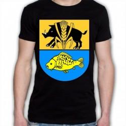 koszulka gmina Piecki