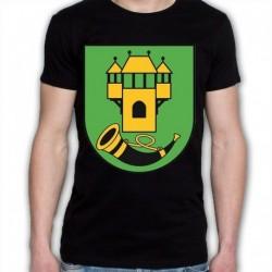 koszulka gmina Rozogi