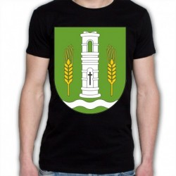 koszulka gmina Świątki