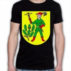 koszulka gmina Świętajno