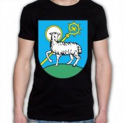 koszulka Lidzbark Warmiński