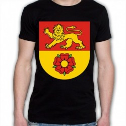 koszulka Nowe Miasto Lubawskie