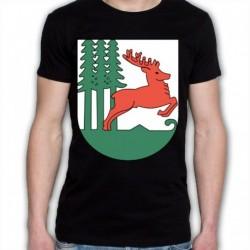 koszulka Szczytno