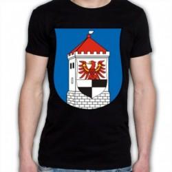 koszulka Węgorzewo