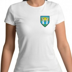 koszulka damska - Barczewo