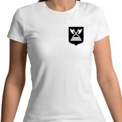 koszulka damska - Bartoszyce