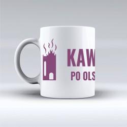 kubek kawusia po olsztyńsku bez tła