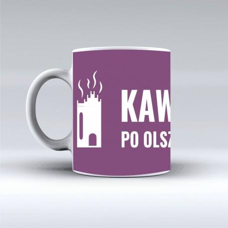 kubek kawusia po olsztyńsku