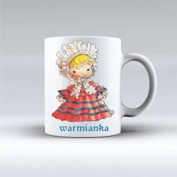 kubek warmiacy