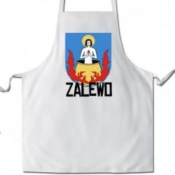 fartuch herb Zalewo