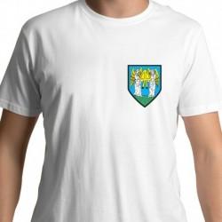 koszulka - Barczewo