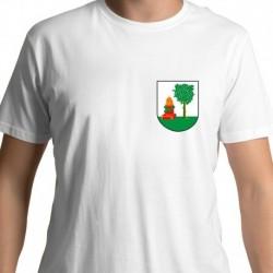 koszulka - BiałaPiska