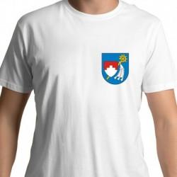koszulka - Bisztynek