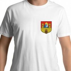 koszulka - Frombork