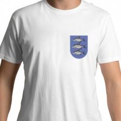 koszulka - Giżycko