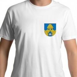 koszulka - gmina Ełk